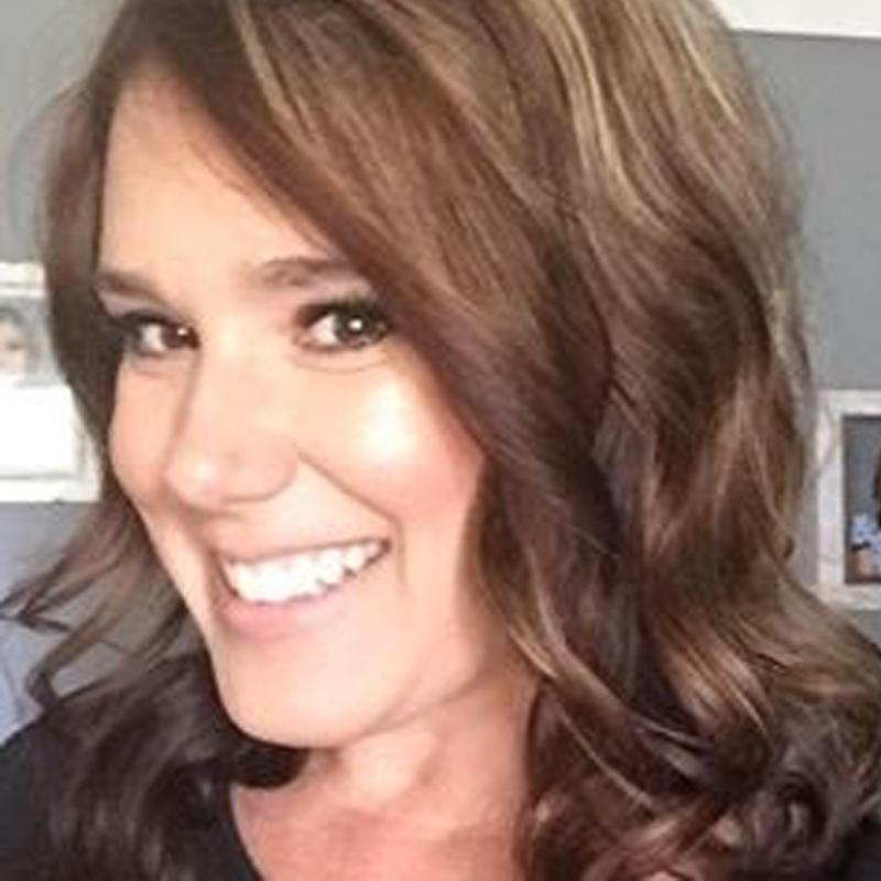 Angela Sebald smiling in headshot